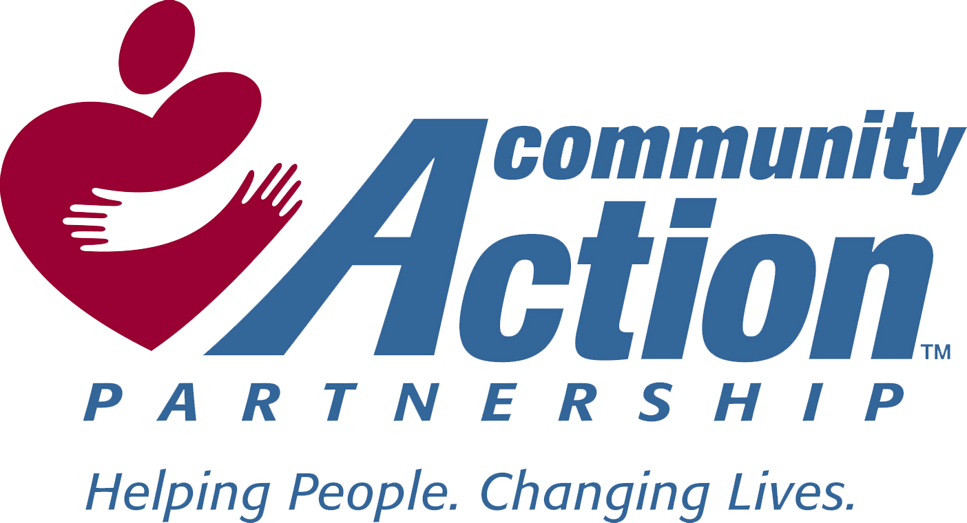 Click here to open Community Action Partnership website...