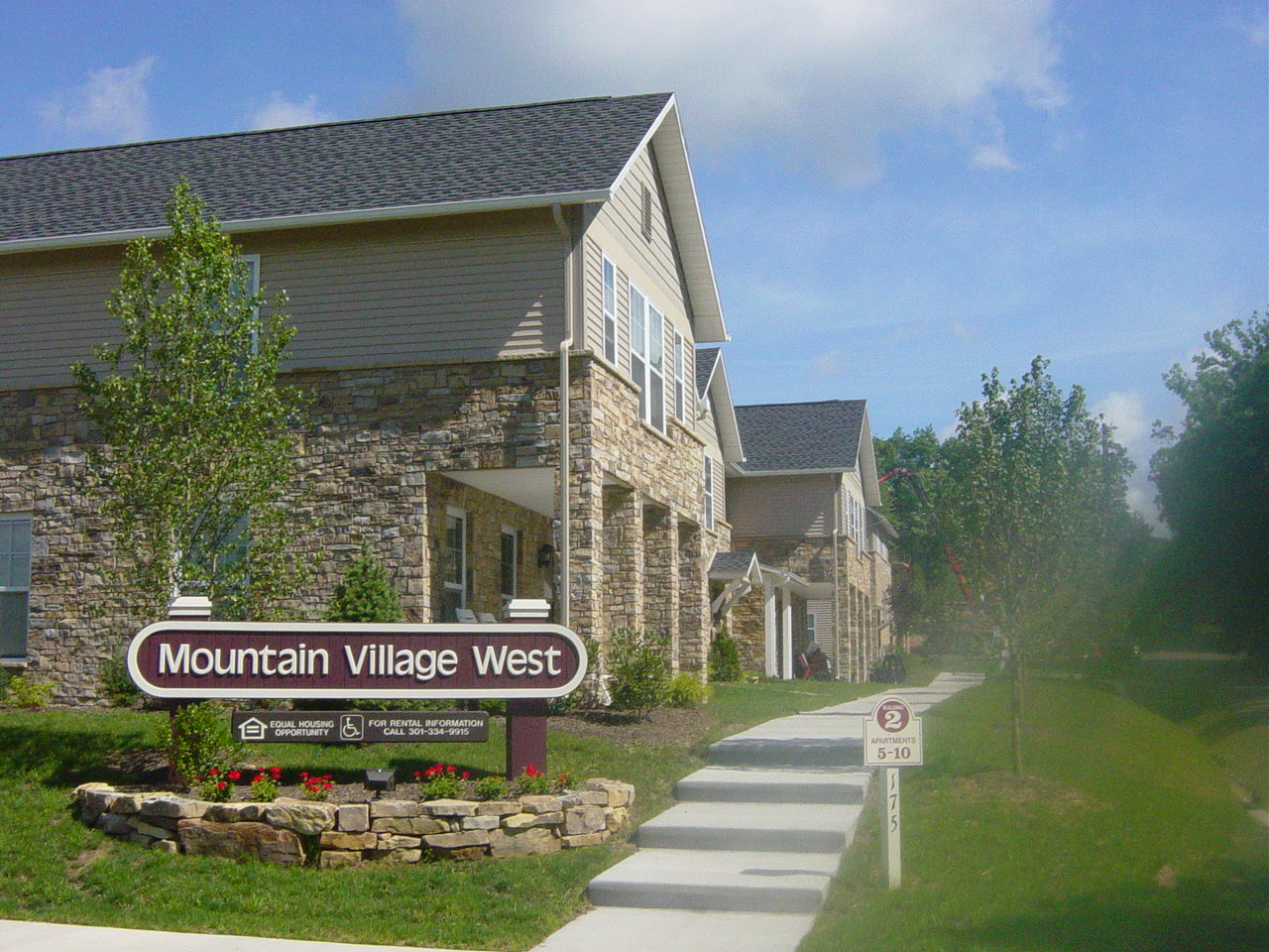 Mountain Village West 8 22 05 010